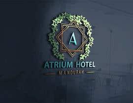 #31 para Design Logo for Hotel por raihanislam5