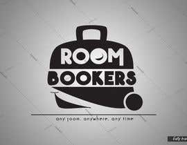 #204 สำหรับ Logo Design for www.roombookers.com.au โดย anosweb