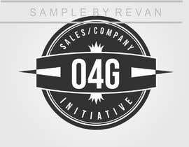 #43 untuk New Sales Company Logo Needed - Examples Attached oleh revanreginal