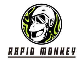 #131 for Rapid Monkey by estewein04