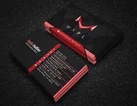 #215 untuk Business Card Design oleh iqbalsujan500