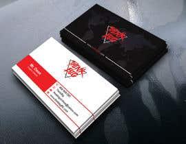 nº 107 pour design double sided business cards - THINK BIG par ronyahmedspi69