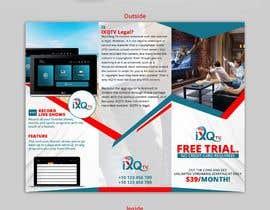 #23 untuk Design a beautiful brochure layout oleh satishandsurabhi