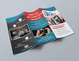 #10 untuk Design a beautiful brochure layout oleh abdulmonayem85