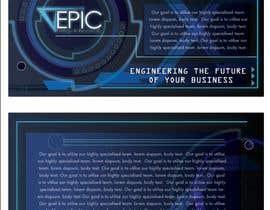 vidhikejriwal tarafından The Face of VEPIC (brochure graphic design) için no 59