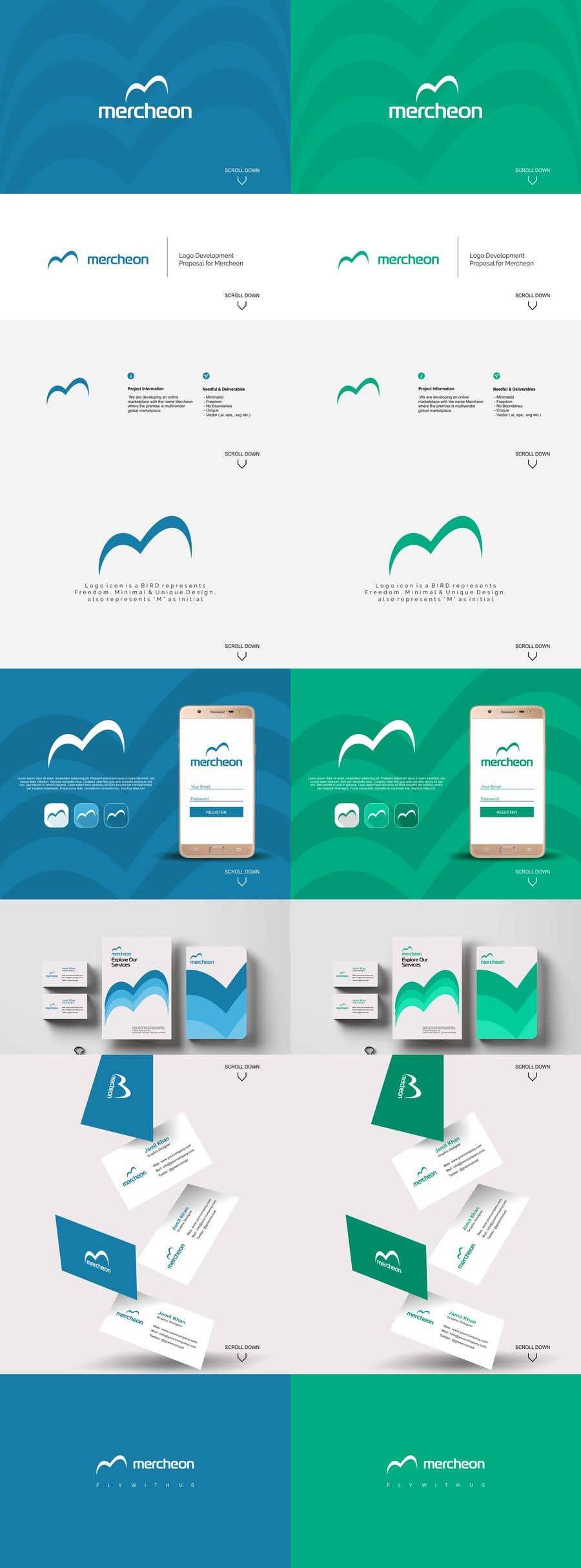 Proposition n°618 du concours Logo Design for E-commerce Marketplace