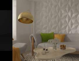 nº 97 pour design of 3d wall panels par Zeeshanfarooqi