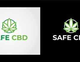 nº 46 pour Create a Logo for Safe CBD par saidghouila