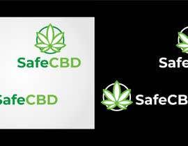 nº 83 pour Create a Logo for Safe CBD par saidghouila