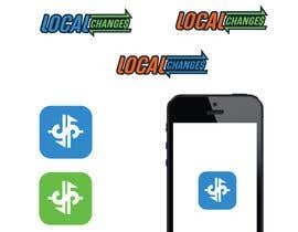 Nro 3 kilpailuun Create Logo and Mobile app icon käyttäjältä chandraprasadgra