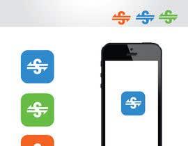 Nro 7 kilpailuun Create Logo and Mobile app icon käyttäjältä chandraprasadgra