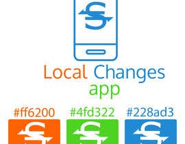 Nro 8 kilpailuun Create Logo and Mobile app icon käyttäjältä shimulparvej422