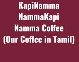 #157 for Name for Coffee Shop + Gaming Cafe by AparajitaAich