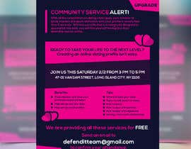 #14 for Creating a nice flier by tishan9