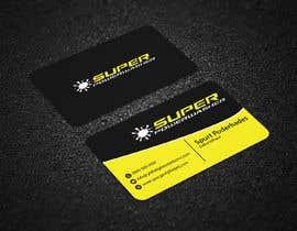 #98 for Business Card Design af MOMODart