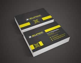 #103 for Business Card Design af MOMODart
