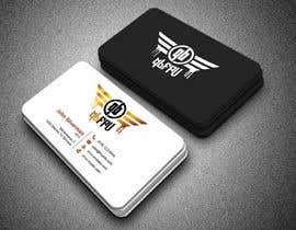 #194 для Design me a business card от abdulmonayem85