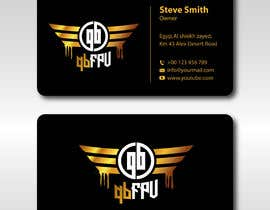 #203 для Design me a business card от saidhasanmilon