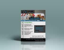 Nro 113 kilpailuun Create a flyer - No Deposit Homes käyttäjältä sujonyahoo007