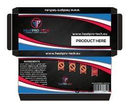 Nro 12 kilpailuun Package design käyttäjältä danieledeplano