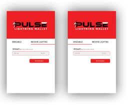 #14 untuk Mobile App UI/UX design in Invision oleh pipra99