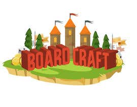 #50 pentru Logo for Online Game de către ibracu