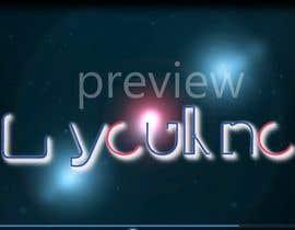 #38 untuk Create an Animated Logo for Youkno oleh naziaaltaf