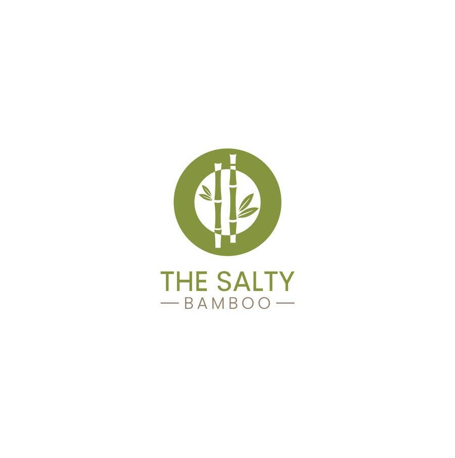 Proposition n°60 du concours Create Logo for The Salty Bamboo