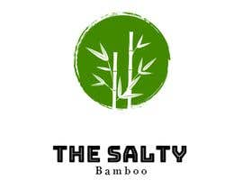 nº 7 pour Create Logo for The Salty Bamboo par dk8054800