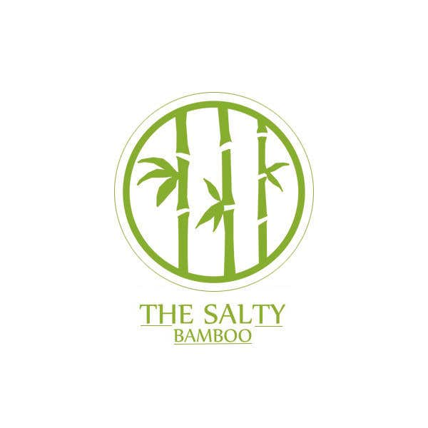 Proposition n°56 du concours Create Logo for The Salty Bamboo