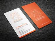 Graphic Design Kilpailutyö #93 kilpailuun Design a business card
