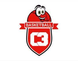 #101 pentru Basketball Club Logo de către WhiteLogos