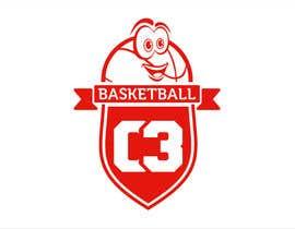 #103 pentru Basketball Club Logo de către WhiteLogos