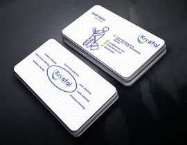 #65 para double side business card por designersajibbd