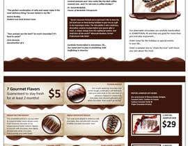 #14 for Create a fundraising brochure af bobanlukic