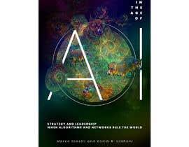 #175 za Book Cover for Harvard AI Book Project od eduardoegos