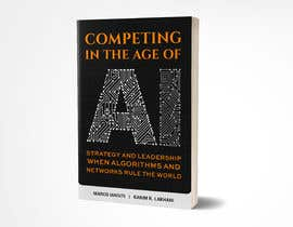 #203 za Book Cover for Harvard AI Book Project od DiponkarDas