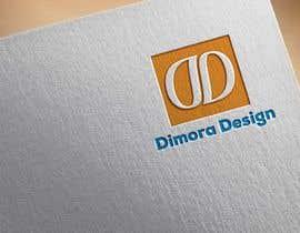 #126 za Logo design for Dimora Design od searchfreelance