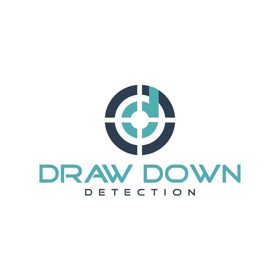 "Intrarea #23 pentru concursul ""Draw Down Detection - Logo"""