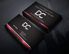 #9 for Make me a professional Business card by FALL3N0005000