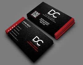 #46 za Make me a professional Business card od graphicproasif