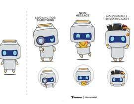 #58 za Character Design od RonaldoAVF
