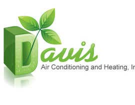 #9 untuk Logo Design for Air Conditioning & Heating Company oleh royind