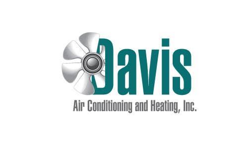 Penyertaan Peraduan #                                        11                                      untuk                                         Logo Design for Air Conditioning & Heating Company