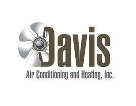 #15 para Logo Design for Air Conditioning & Heating Company por royind