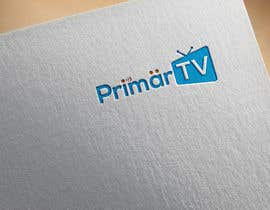 #22 for Create a logo for Primär TV af bluebird3332