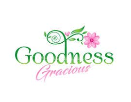 #118 za Goodness Gracious! We need a logo! od jaywdesign