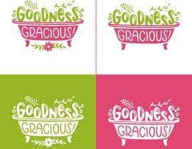 #104 za Goodness Gracious! We need a logo! od OpheliaStudio