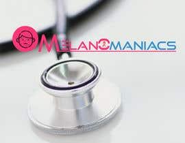 #4 za Make a logo for my Med-school skin cancer awareness club called Melanomaniacs od sanjidkhan22