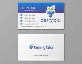 #161 za Branding and logo design od BorneoGrafika